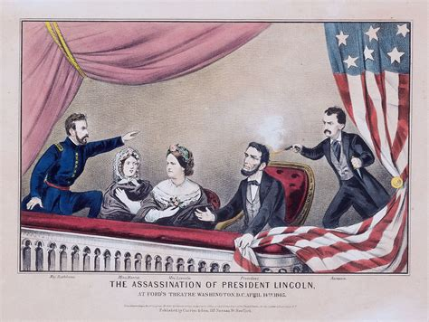 president lincoln assassinated assassination of abraham lincoln wikiwand
