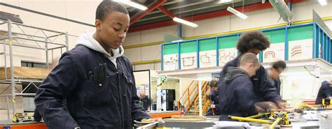 Plumbing Apprentices Wanted by Bedford College Employer Services