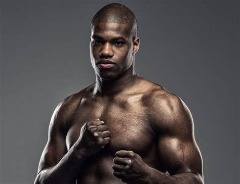 anthony daniels boxer coach martin bowers talks heavyweight prospect daniel
