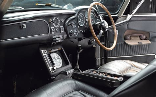 aston martin truck interior classic cars aston martin db5