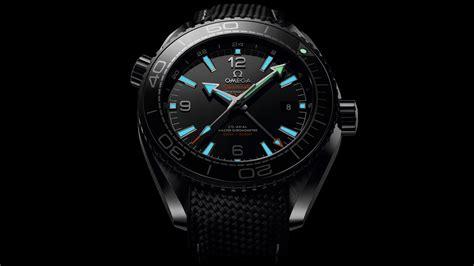 Omega Black オメガ シーマスター プラネットオーシャン ディープ ブラック 2016新作腕時計