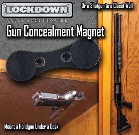 under desk gun 166 best images about storage on pinterest