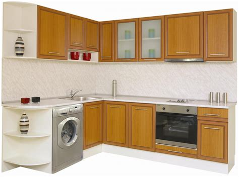 Design Of Kitchen Cabinets Pictures Modern Kitchen Cabinet Designs An Interior Design