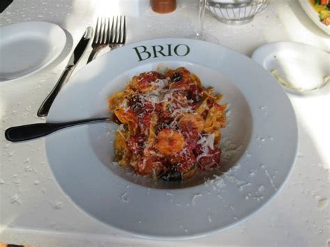 Brio Palm Gardens by Beef Carpaccio Picture Of Brio Tuscan Grille Palm Gardens Tripadvisor