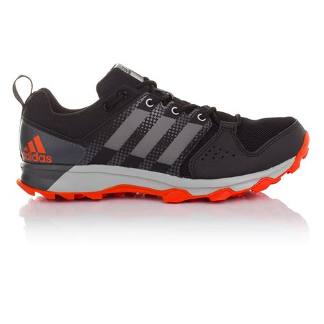 mens sports shoes adidas galaxy mens grey black trail running sports shoes