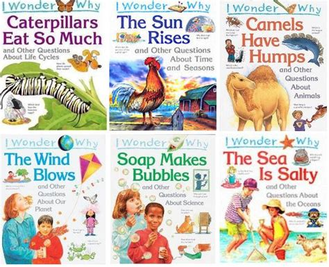 the why book books i why book series from kidspecialty