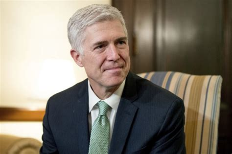 gorsuch the judge who speaks for himself books gorsuch a high court whose writing is to earth