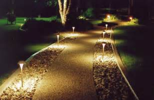 Outdoor Lighting In Aspen Landscaping Landscape Lighting Vernon Lake