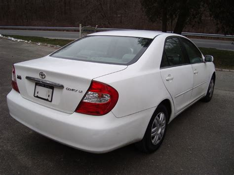 toyota camry le 2003 2003 toyota camry le from usa price 5500 sold