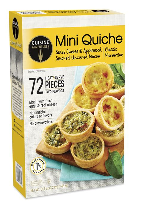 where to buy l where to buy frozen quiche