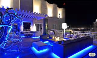 led lighting opens up outdoor lighting design inaray - Led Outdoor Lighting