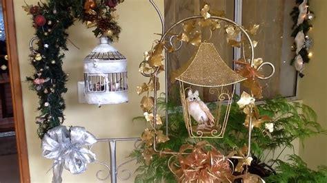 videos de como decorar tu casa c 243 mo decorar la entrada de tu casa esta navidad youtube