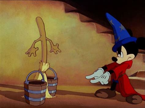 sorcerer s apprentice fantasia song fantasia 1940 the sorcerer s apprentice magical disney