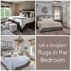 Bedroom Rug ask a designer bedroom rugs lauren nicole designs