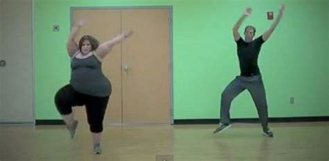 watch fat girl dancing viral video that lands plus size fat girl dancing videos aim to dispel women s body shame