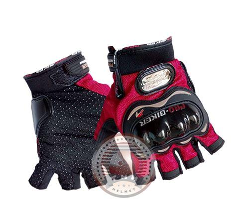 Sale Sarung Tangan Fox Dirtpaw 17 sarung tangan probike half pabrikhelm jual helm murah