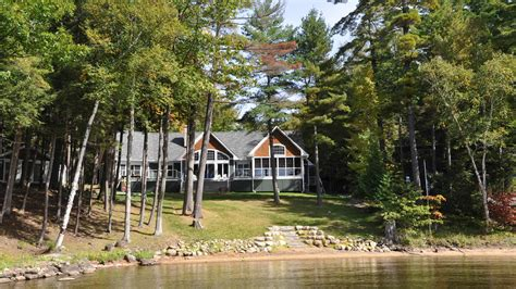 cottage rentals cottage rentals in muskoka waterfront cottage rentals
