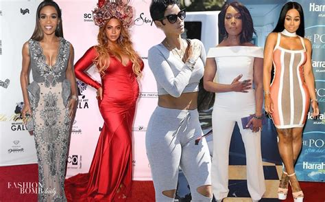 Looks Of The Week by Look Of The Week Top 5 Most Liked Looks On Instagram