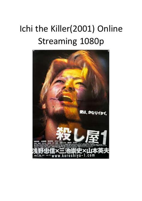film komedi live stream ichi the killer 2001 online streaming 1080p film action
