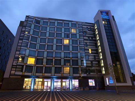 inn express hotel manchester city centre arena