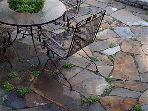 Flagstone Patio Cost Per Square Foot by Greenweaver Landscapes Llc