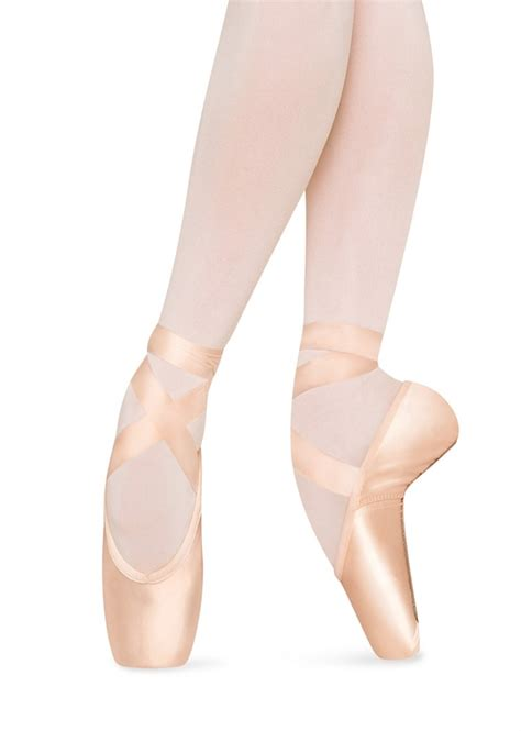 Bloch Synergy Ballet Pointe Shoe S0100l