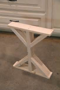 Diy Desk Legs Pdf Diy Diy Desk Plans Diy Projects From Wood Pallets Woodguides