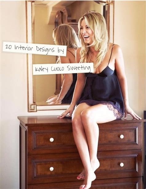 Tudor House Style 20 interior designs by kaley cuoco sweeting messagenote