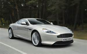 Aston Martin D9 Aston Martin Db9 2013 Widescreen Car Photo 35 Of