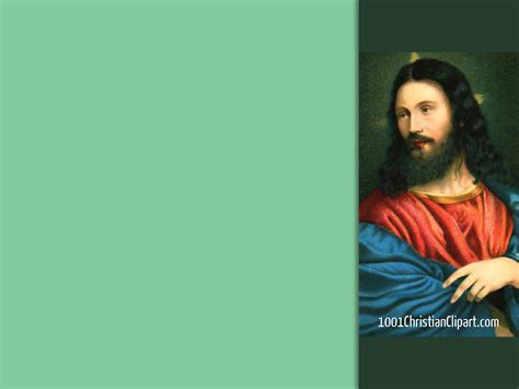 jesus powerpoint templates jesus king of 1001 christian clipart