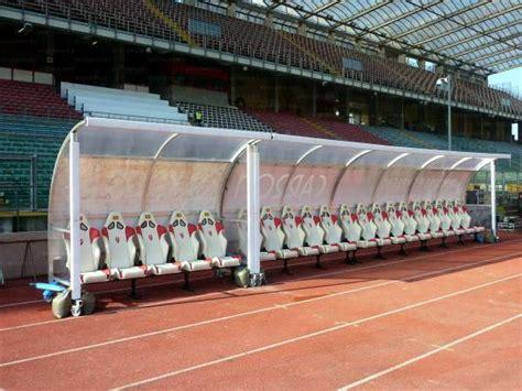 panchina da calcio panchine allenatori e riserve per ci da calcio 6344