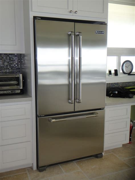 Modern Stainless Glass Door Refrigerator For Home With A Glass Door Home Refrigerator