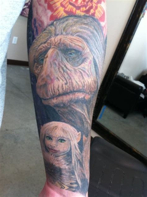 dark crystal tattoo 1000 images about inspiration and admiration on