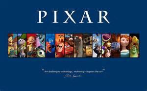 pixar ha conseguido que sus pel 237 culas se convirtieran en modelo de