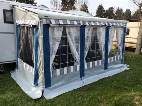 verande usate per roulotte veranda cer usata mikitex