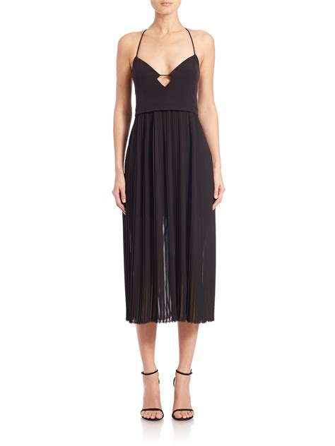 pleated skirt dresses pictures