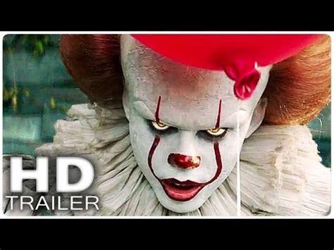 film it cda quot оно quot новый трейлер it trailer warner bros youtube