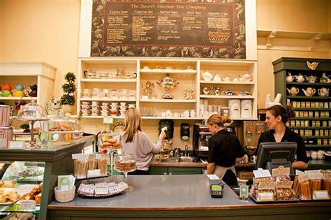 secret garden tea house best tea houses in vancouver