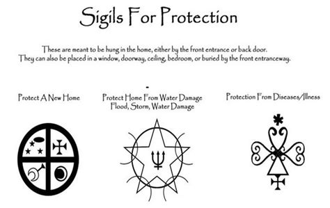 define ward off supernatural protection sigils www pixshark com images galleries with a bite