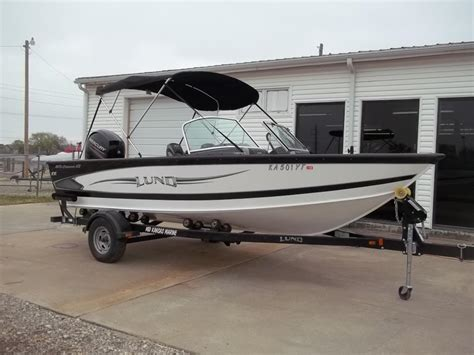 fishing boat for sale kansas lund 1875 crossover boats for sale in kansas