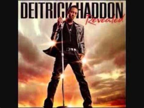 deitrick haddon testify soul survivor deitrick haddon youtube