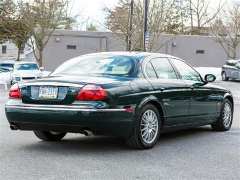 how to sell used cars 2006 jaguar s type interior lighting purchase used 2006 jaguar s type in valley forge