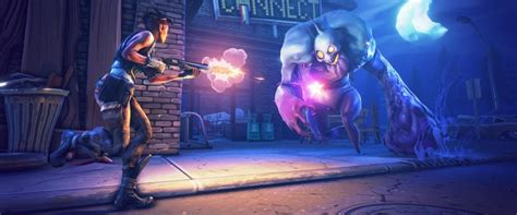 fortnite   coming   open beta planned