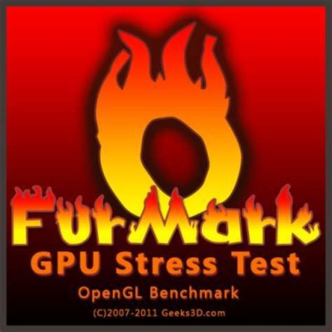 stress test gpu furmark freeware de