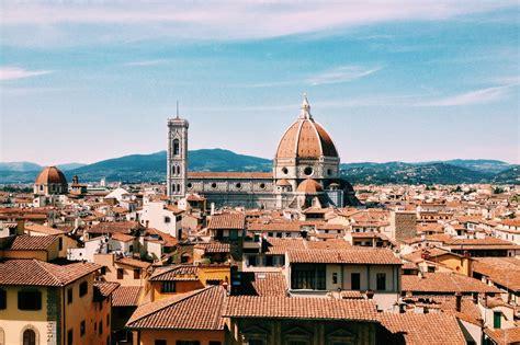 santa fiore brunelleschi how did filippo brunelleschi construct the world s largest