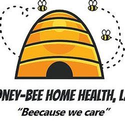 honey bee home health personal care services 2300