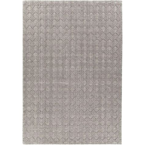 6 x 7 area rug chandra netix grey 5 ft x 7 ft 6 in woven area rug net33200 576 the home depot