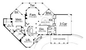 Small Luxury Floor Plans Luxury Home Plans Images