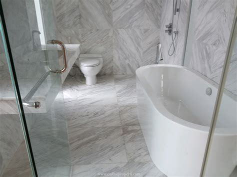 desain kamar mandi cozy dijual rumah brand new cozy siap huni desain unik cipete