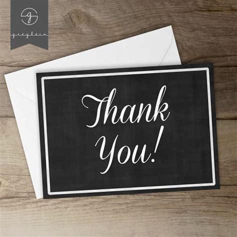Kartu Ucapan Terimakasih Ulang Tahunthank You Card 01 Contoh 49 Desain Kartu Ucapan Terima Kasih Dianman2kudus